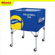 MIKASA รถเข็นใส่บอล รุ่น Ball Cart
