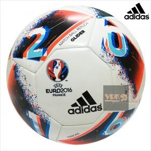 บอลหนังเย็บ Adidas รุ่น Euro16 Glider