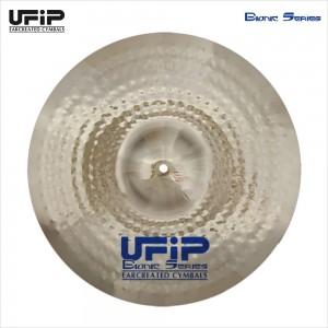 """แฉ UFIP รุ่น Bionic Series 18"""" Crash"""