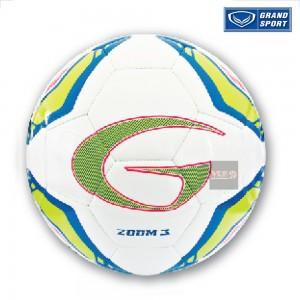 GRAND SPORT บอลหนังเย็บ รุ่น Zoom3