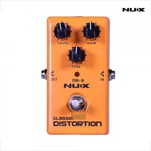 เอฟเฟค NUX รุ่น DS-3 (Classic Distortion)