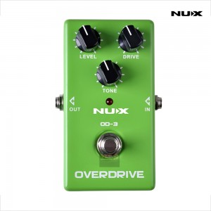 เอฟเฟค NUX รุ่น OD-3 (Vintage Overdrive)