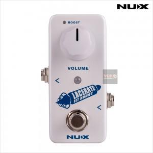 เอฟเฟค NUX mini core series รุ่น Lacerate (Fet Boost)