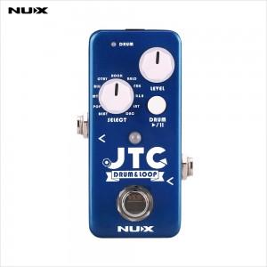 เอฟเฟค NUX mini core series รุ่น JTC (Drum & Loop Pedal )