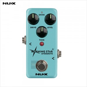 เอฟเฟค NUX mini core series รุ่น Morning Star (Overdrive)