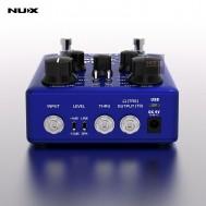 NUX Verdugo รุ่น SOLID STUDIO เอฟเฟค - IR & Power Amp Simulator