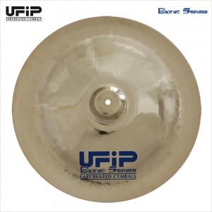 "UFIP รุ่น Bionic 19"" China (แฉหงาย)"