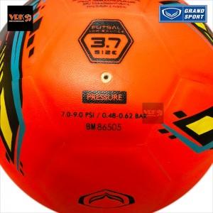 GRAND SPORT ฟุตซอลหนังอัด รุ่น NEO4 - สีส้ม