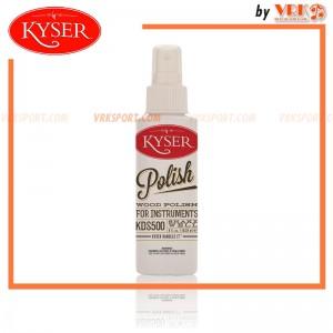 Kyser น้ำยาเช็ดบอดี้กีตาร์ รุ่น POLISH - Kyser Instrument Polish for Guitar