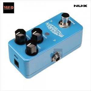เอฟเฟค NUX mini core series รุ่น MONTEREY (VIBE Tremolo effect)