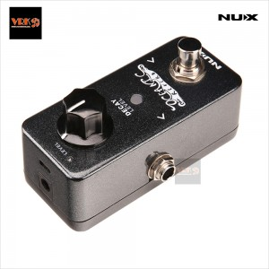 เอฟเฟค NUX mini core series รุ่น OCEANIC (Digital Reverb)