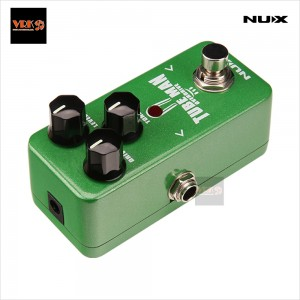 เอฟเฟค NUX mini core series รุ่น Tube Man MKII (Overdrive)