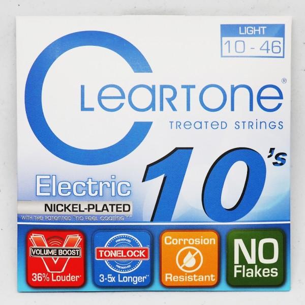 สายกีตาร์ CLEARTONE ไฟฟ้า 10-52